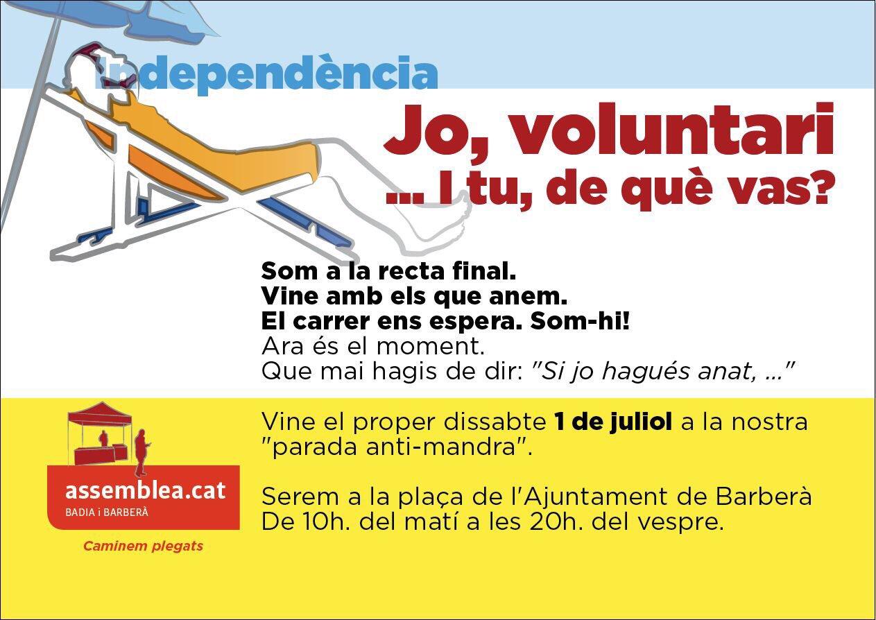 IN-dependència